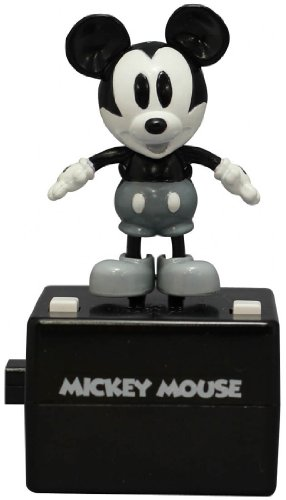 Pop'n step Mickey Mouse monotone