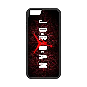 Amazing iphone 6 Case Cover air jordan quotes Pattern Tough iphone 6 Hard Back Protector mlb nfl nhl High Quality PC Case Washington Redskins nd00199 for iPhone 6 Case