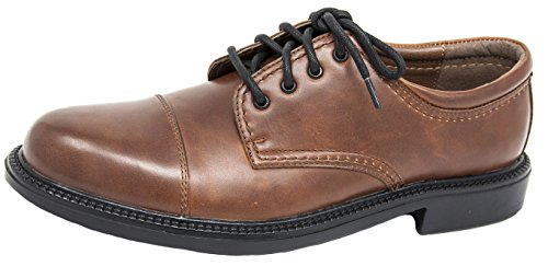 Dockers Leather Oxfords - 7