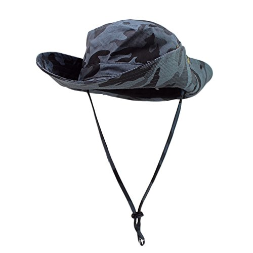 Galleon Home Prefer Mens Wide Brim Bucket Hat With String Hunting