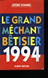 le grand mechant betisier 1994
