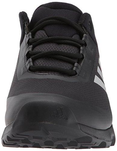 Zapatillas Para Caminar Adidas Outdoor Para Hombre Terrex Voyager Cw Cp Negro / Gris / Gris Mágico Five