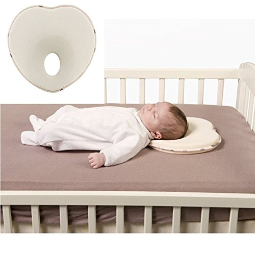 Gouptec Hot Baby Pillow Infant Shape Toddler Sleep