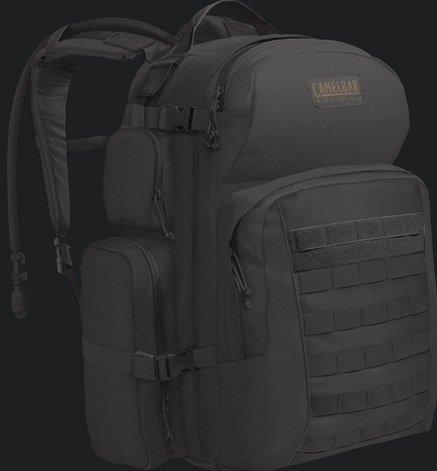 CamelBak 60135 21″100oz Reservoir Blk Bfm Backpack, Outdoor Stuffs