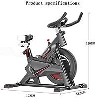 Spinning Bicycle Home Mute Deportes en el Interior Bicicleta ...