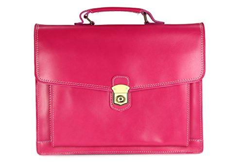 Belli - Bolso de mano Mujer Rosa