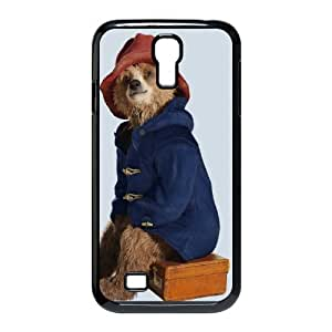 Paddington HILDA8093723 Phone Back Case Customized Art Print Design Hard Shell Protection SamSung Galaxy S4 I9500