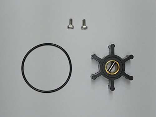 - StayCoolPumps Impeller Kit Replaces Westerbeke 48500