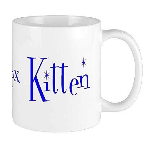 CafePress Sex Kitten Mug Unique Coffee Mug, Coffee Cup ()