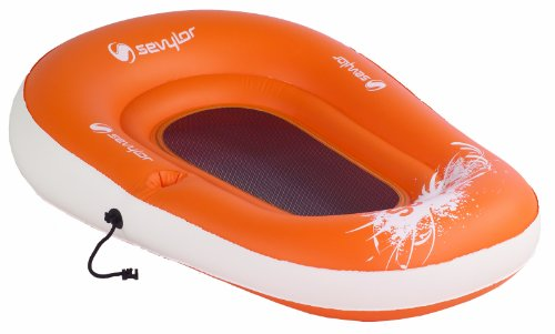 UPC 076501039108, Sevylor Inflatable Mesh Water Lounger