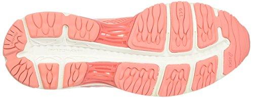 Begonia Begonia 0606 Gel Asics Running Rose Cumulus Femme Chaussures de 2a Rouge Baton 19 Pink Pink SnaxPzn