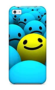 1119768K47651404 New Premium Smiley Faces Skin Case Cover Excellent Fitted For Iphone 6 4.7''
