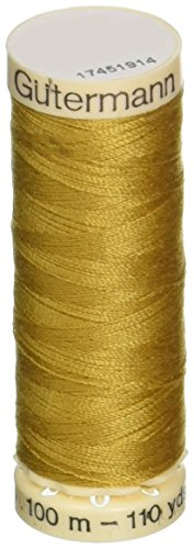 ards-Gold (Gold Polyester Thread)