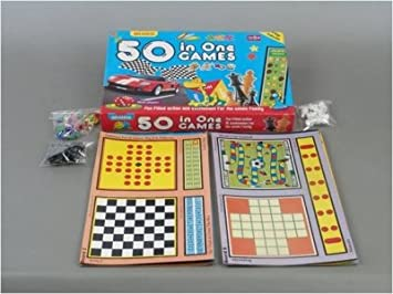 Brands - 50 in one Game