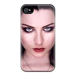 Protective Mialisabblake NFtZpIY5453hJFBY Phone Case Cover For Iphone 4/4s by runtopwell