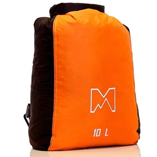 PEAK MASTER Waterproof Dry Bag Backpack | Durable Ultralight, Non PVC | Perfect for Snow Sports, Water Sports, Camping, Backpacking, All Wet Outdoor Activities (Best Persian Boy Names)