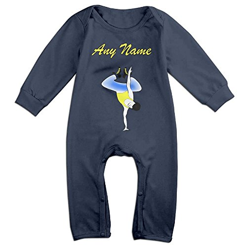 Baby Climbing Clothing Baby Long Sleeve Garment Hipster Street Dancer Any Name For Baby Boys Girls