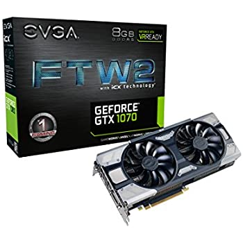 Amazon.com: MSI Gaming GeForce GTX 1070 8GB GDDR5 SLI ...