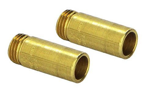 Phoenix PF284008 Faucet Replacement Renewable Seat, Brass/All Concealed Fittings (5X(Set Of 2))