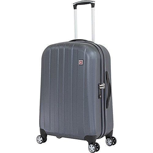 SwissGear Travel Gear Spinner ABS