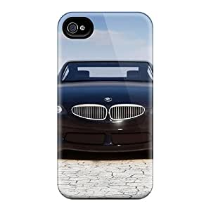 Durable Hard Phone Cover For Iphone 6 With Support Your Personal Customized Lifelike Bmw Skin KaraPerron