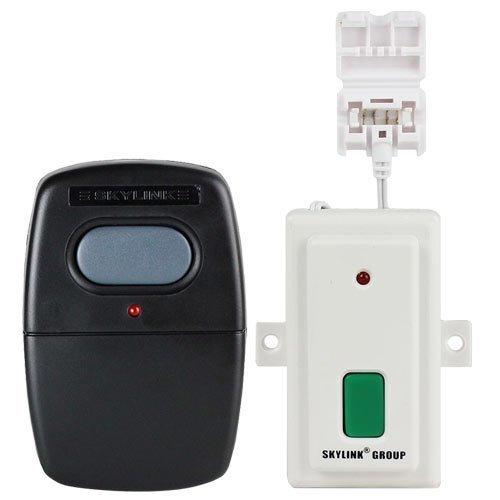 Skylink GBRV Button Garage Control