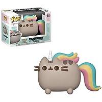 Funko Collectible Figure Pop! Animation, Pusheen, Pusheenicorn, Multicolor