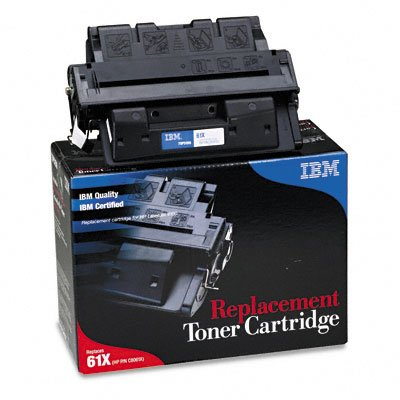 IBM 75P5160 Toner cartridge for hp laserjet 8100, 8150 se...