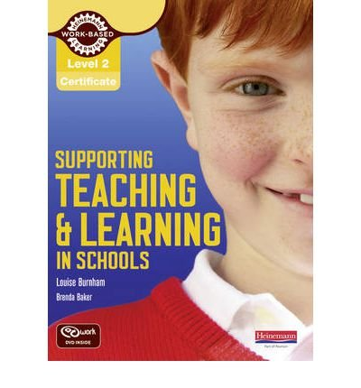 Read Online [(Level 2 Certificate Supporting Teaching and Learning in Schools Candidate Handbook: The Teaching Assistant's Handbook)] [Author: Louise Burnham] published on (October, 2010) pdf epub