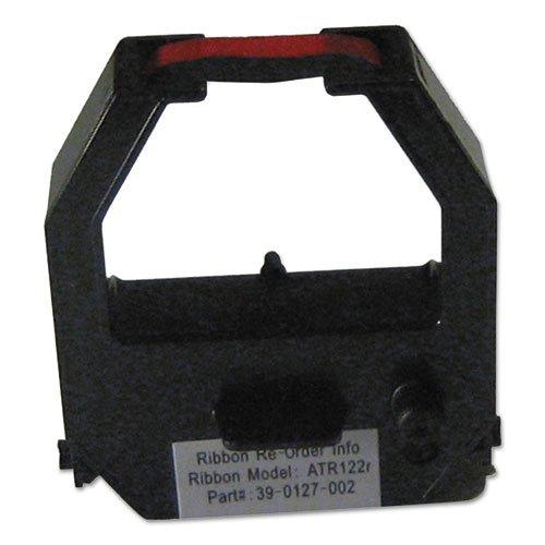 (Acroprint 390127002 Ribbon Cartridge, Black/Red (ACP390127002))