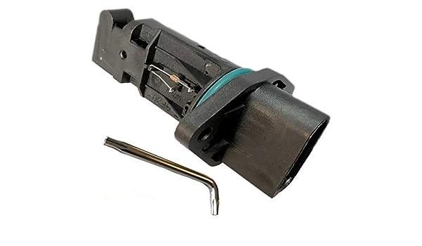 Autoparts - F00C2G2025 Caudalimetro + Llave incluida: Amazon.es: Coche y moto
