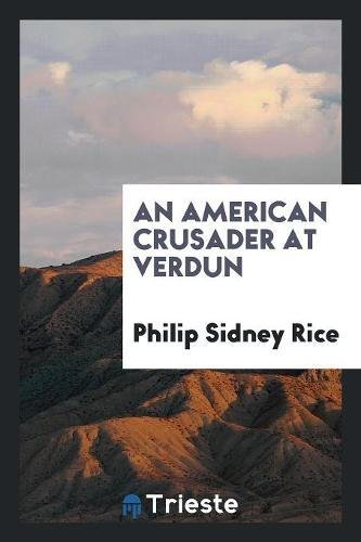 An American Crusader at Verdun ebook