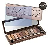 Naked Palette Second-generation