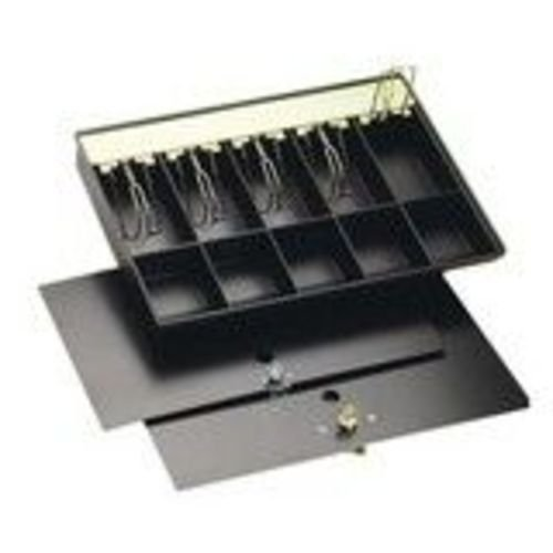 MMF Cash Drawer Tuffy Tray And Cover With Disc Tumbler P.k. Lock - Cash Tray