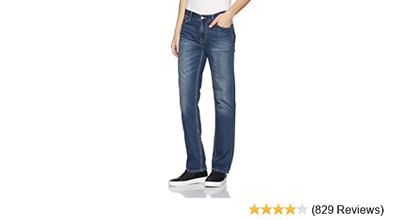 25e3aaf5f6e Calvin Klein Men s Straight Jeans at Amazon Men s Clothing store