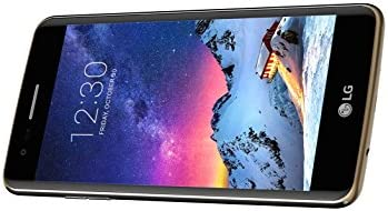 LG K8 2017 Gold Single SIM M200: Amazon.es: Electrónica