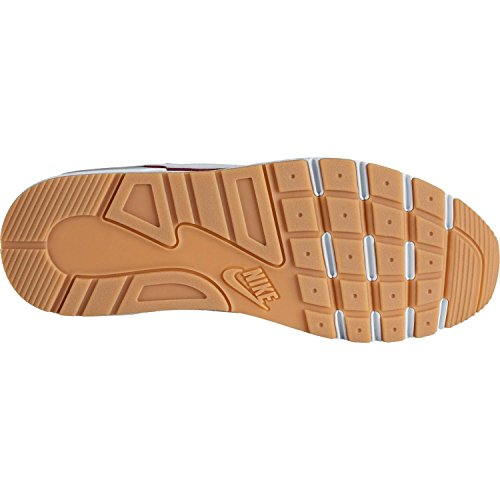 Nike Herren Nightgazer Sneaker Rot (squadra Rosso / Gomma Marrone Chiaro / Bianco)