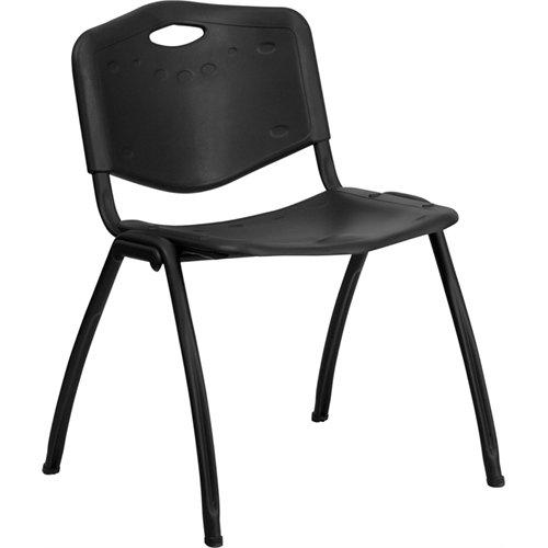 Flash Furniture RUT-D01-BK-GG Hercules Series 880-Pound Blac