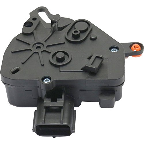 Door Lock Actuator compatible with DODGE GRAND CARAVAN/TOWN AND COUNTRY RH Side Sliding Door