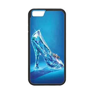 [Anime] Cinderella Losthoe Case for IPhone 6 Plus {Black}
