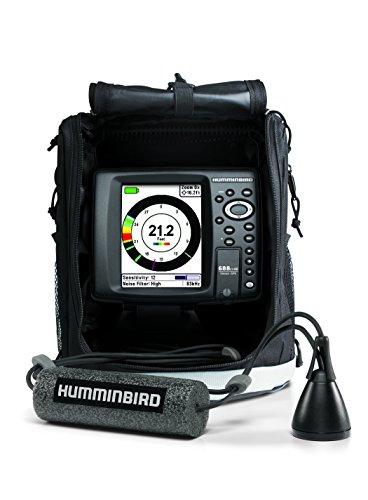 Humminbird 409340-1 ICE 688ci HD Ice System with Internal GPS Combo