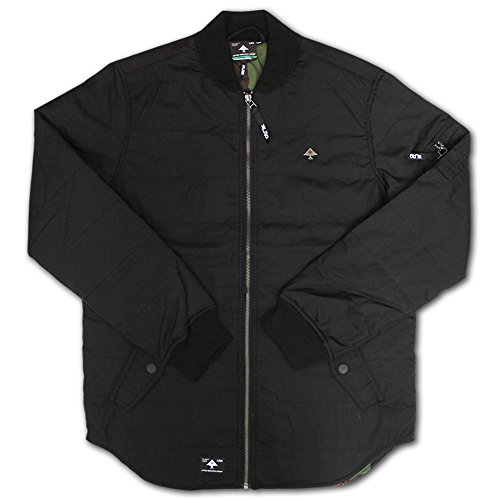 LRG Night Call Jacket Black by LRG