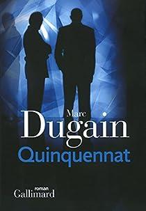 L'emprise, tome 2 : Quinquennat par Dugain