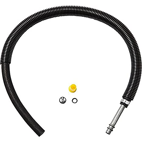 Power Steering Return Line Hose Assembly-Return Line Assembly Gates 352183