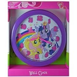 My Little Pony Friendship is Magic Wall Clock
