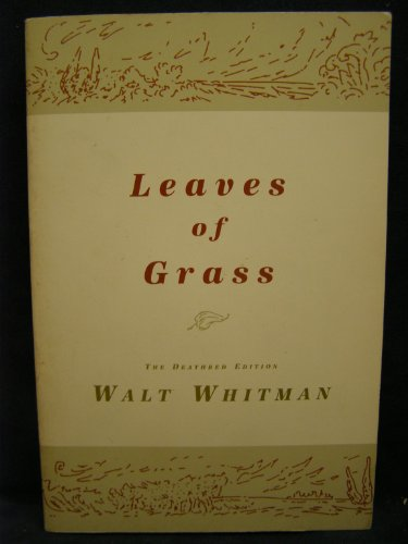 Leaves of Grass, The Deathbed Edition