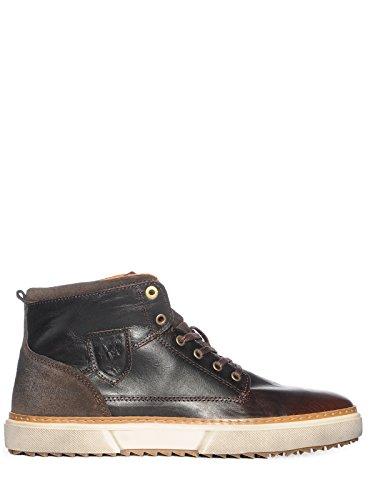 Pantofola d`Oro BENEVENTO DANDY MID - Herren Schuhe Sneaker - 06040941