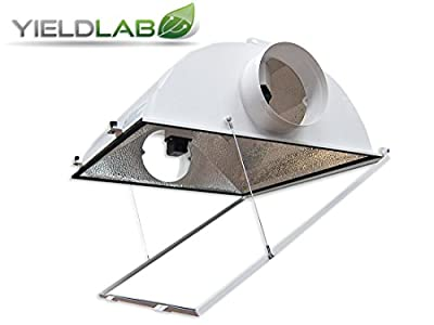 Yield Lab Double Ended Grow Light Reflectors