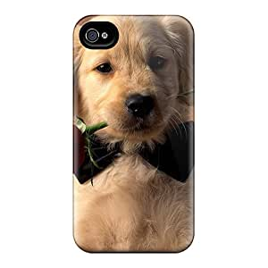 Hot Covers Cases For Iphone/ 6 Cases Covers Skin - Dog Rose