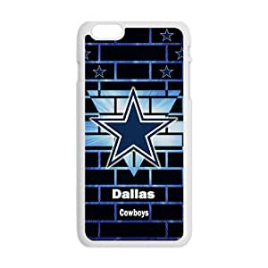Dallas Cowboys Cell Phone Case for Iphone 6 Plus